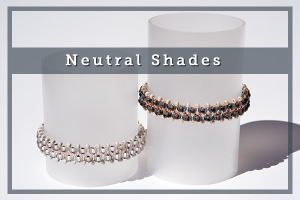 Neutral Shades