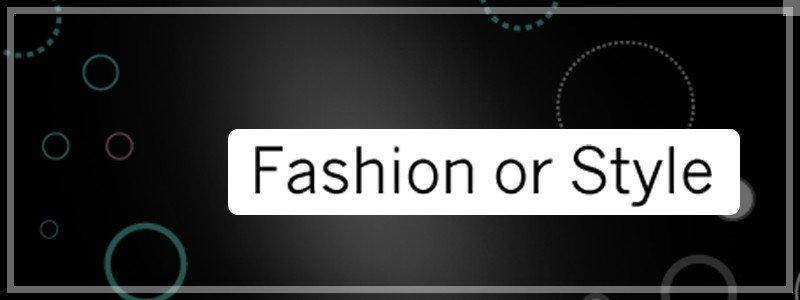 Yves Saint Laurent – 'Style is Eternal'