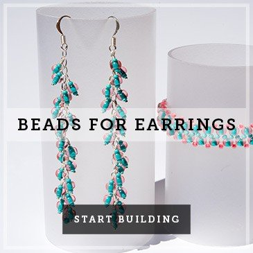 Beads For Earrings