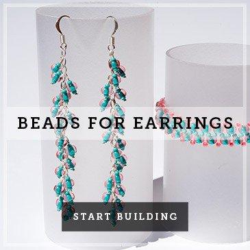 Beads For Earrings