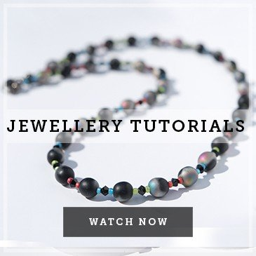 Jewellery Making Video Tutorials