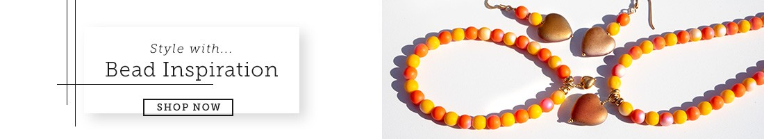 Style with Bead Inspiration