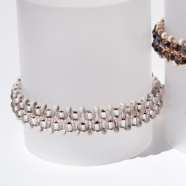 'Simple' Chaffinch Czech Glass Seed Bead Colorway