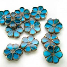 Hawaiian Lariat Necklace Bead Colorway