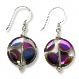 Mini Studio - Crystal Design Glass Earring Kit