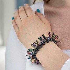 Mini Studio - Dagger Bracelet Bead Kit