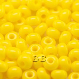 Yellow Daisy Bead Colorway