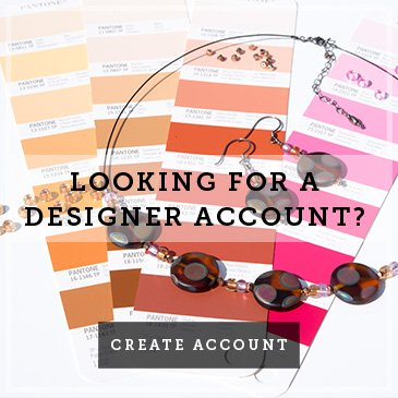 Get started designer account